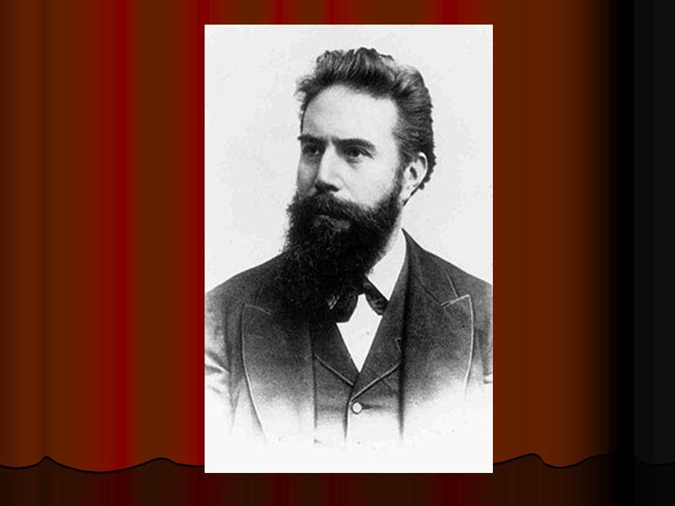 V roce 1901 mu byla za objev rentgenového záření udělena první Nobelova cena za fyziku.