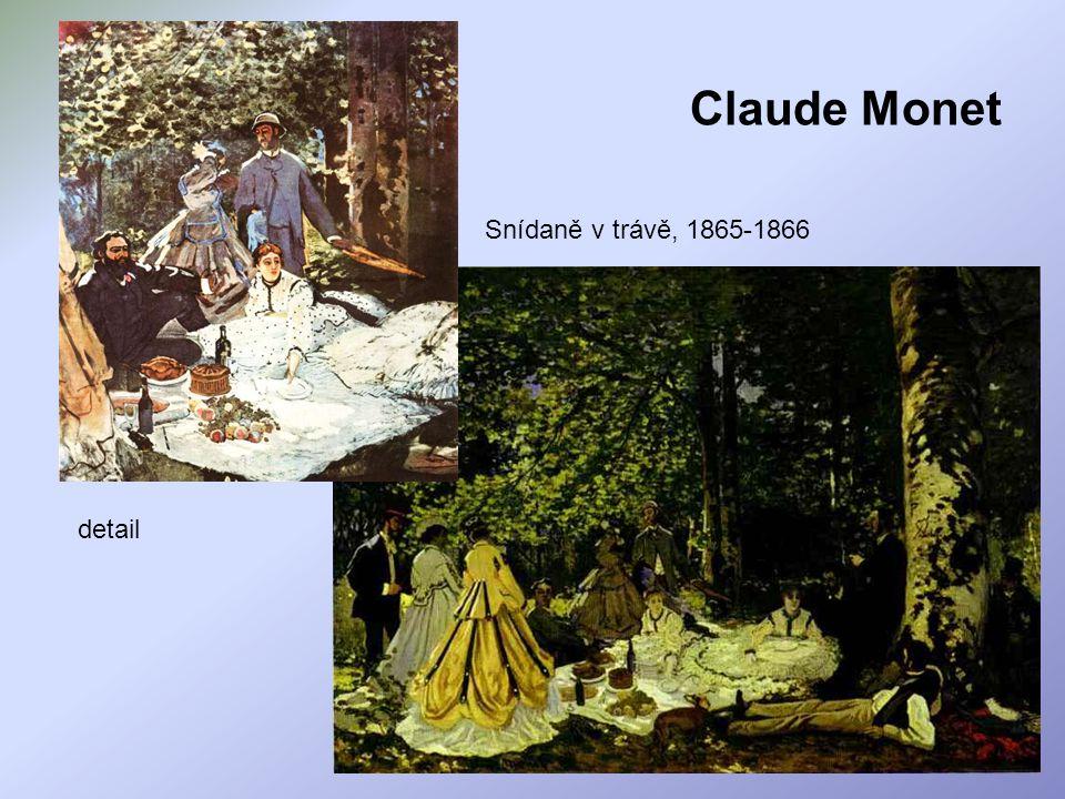 zakladatelem francouzský skladatel Claude Debussy (1862-1918) orchestrální Faunovo odpoledne, Nokturna, tři symfonické skicy Moře klavírní obrazy (např.