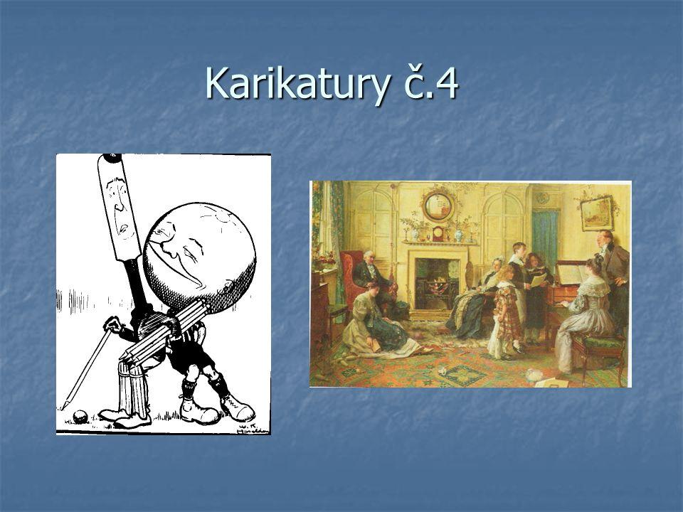 Karikatury č.5