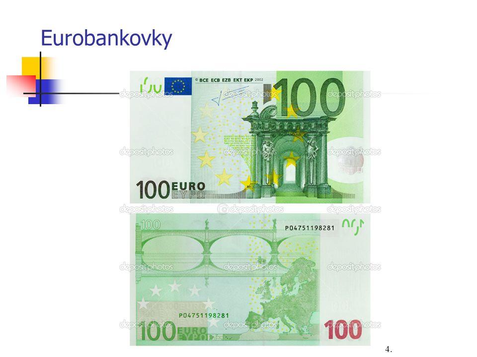 Eurobankovky 4.