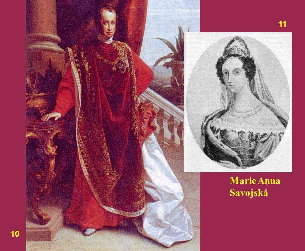10 11 Marie Anna Savojská