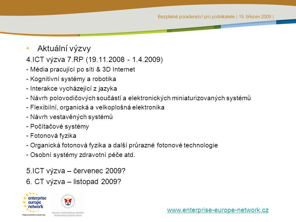 Bezplatné poradenství pro podnikatele | 19.