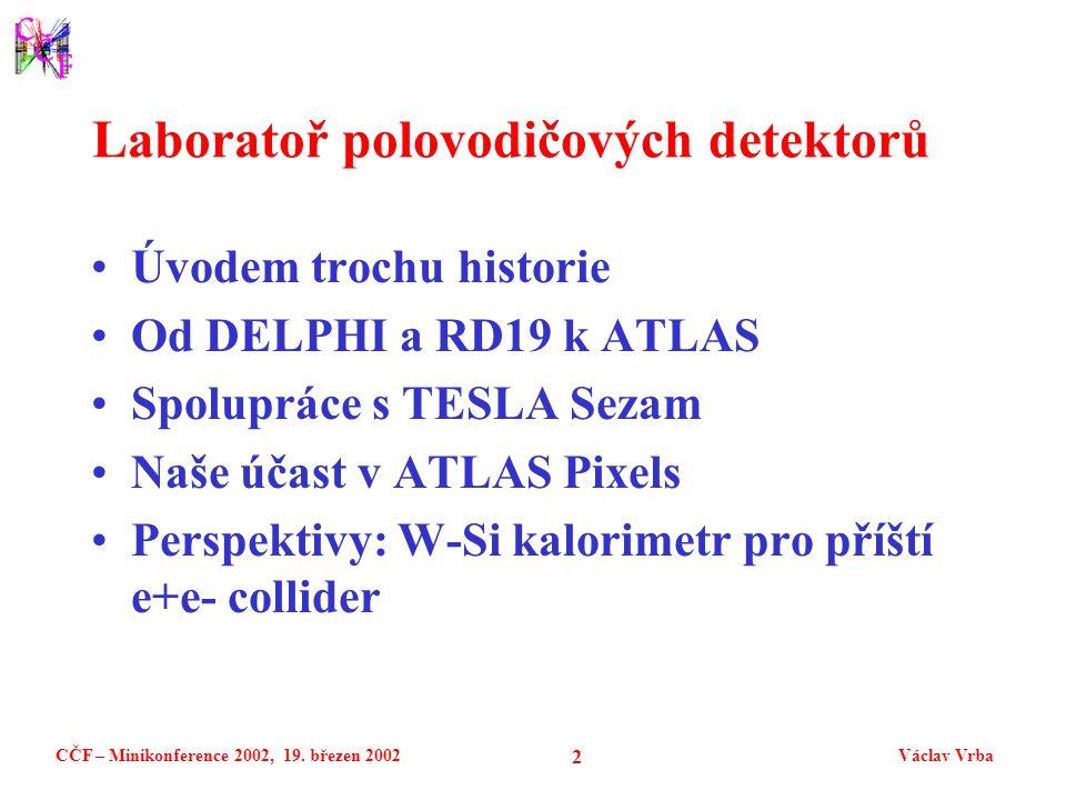 CČF – Minikonference 2002, 19.