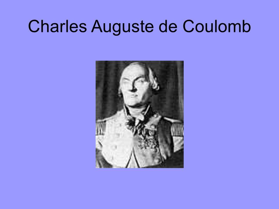 14.6.1736 - 23.8.1806 Francouzský fyzik Charles Auguste de Coulomb se narodil 14.