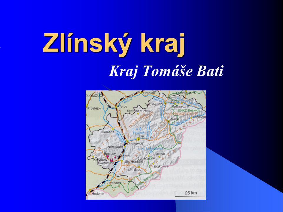 Cestovní ruch Skanzen v Rožnově p/R. Přehrada Bystřička Lázně LuhačovicePoutní místo - Hostýn