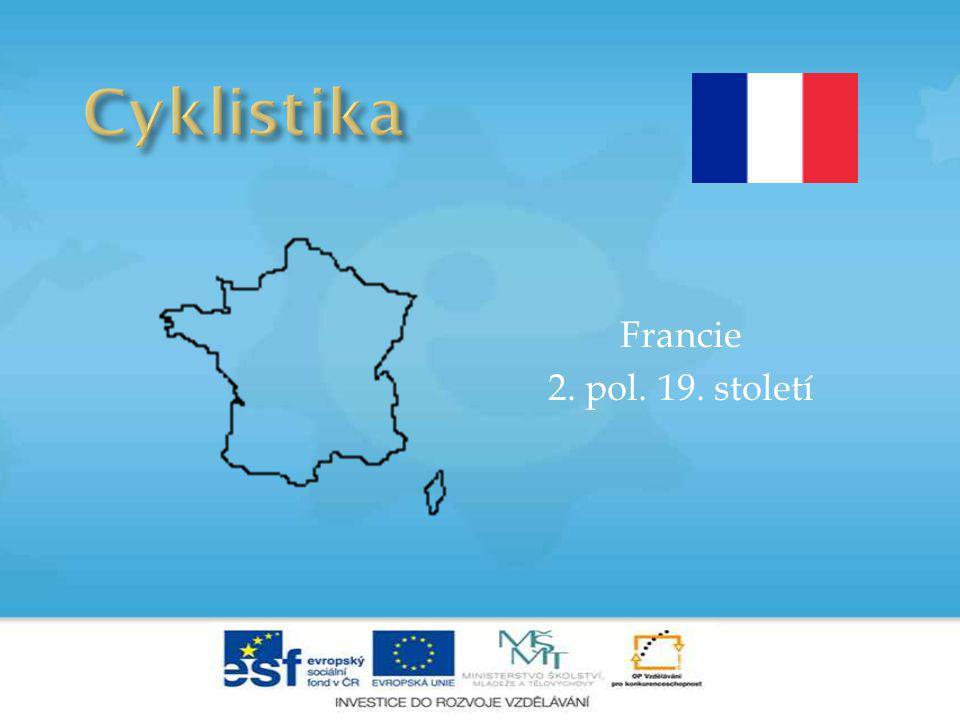 Francie 2. pol. 19. století