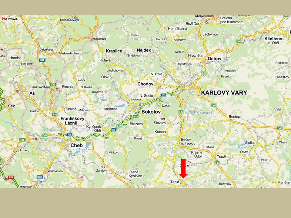 Současnost Fond tepelského kláštera je nyní tvořen tituly z období od poloviny 16.