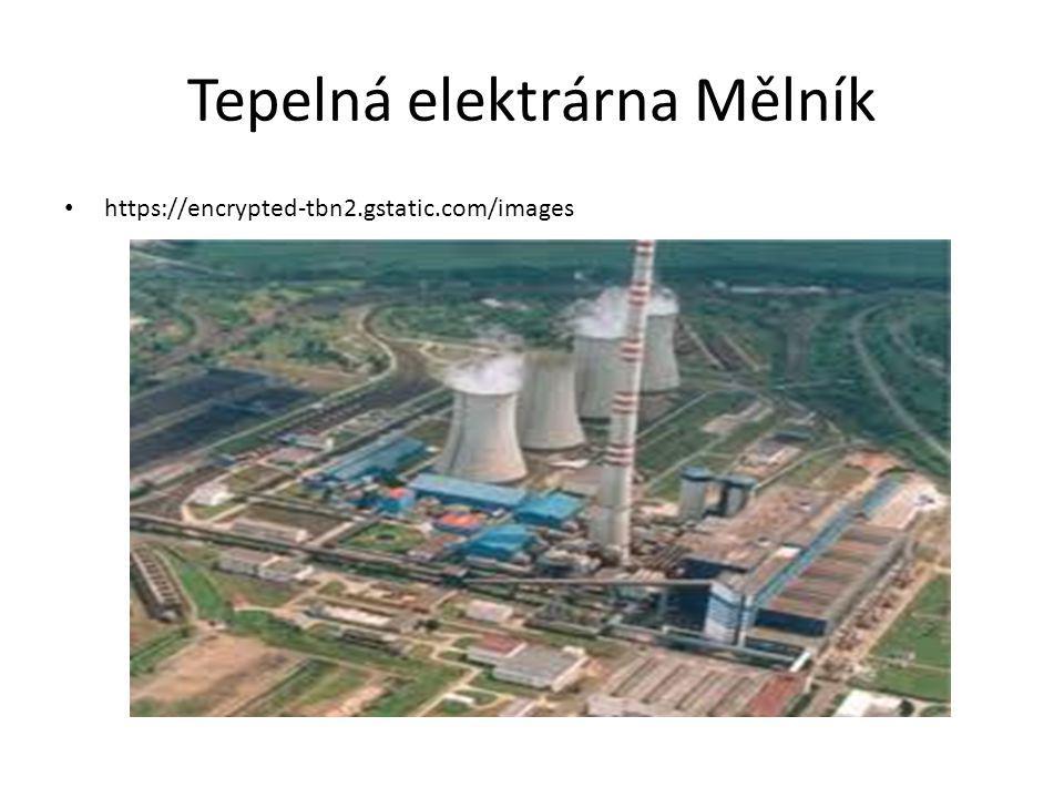 Tepelná elektrárna Mělník https://encrypted-tbn2.gstatic.com/images