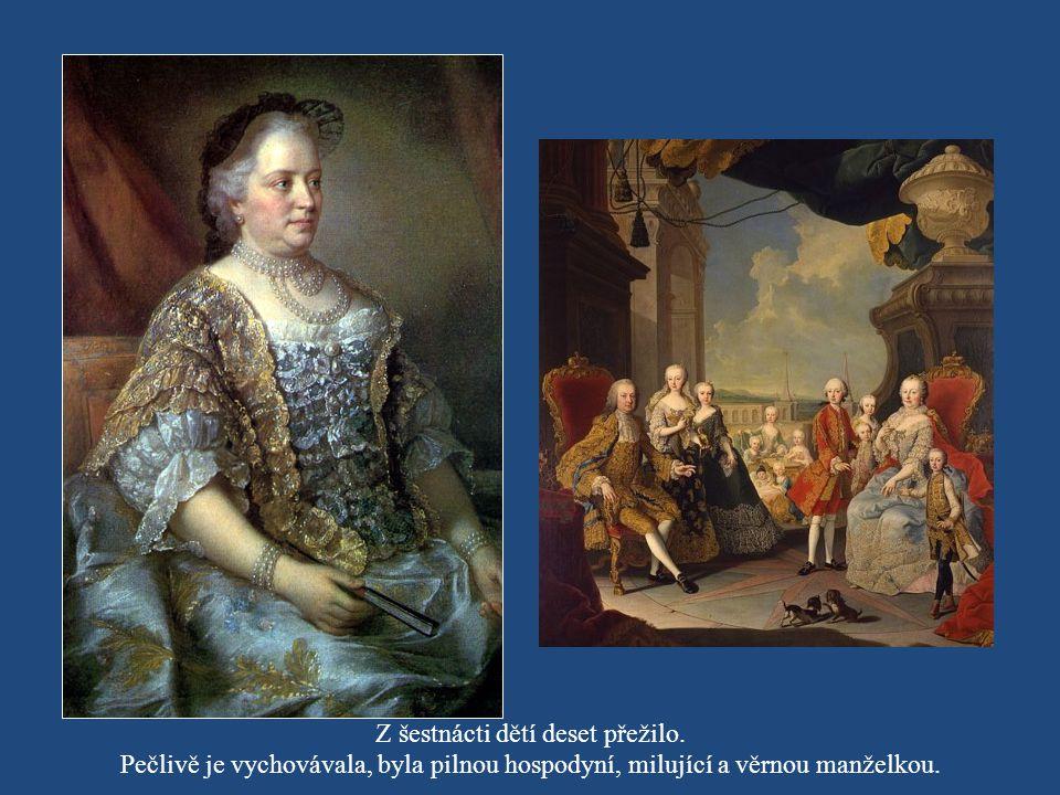 16. Maxmilián František Habsbursko-Lotrinský 8. 12. 1756 Vídeň - 26. 7. 1801 Vídeň Byl velmistrem Řádu německých rytířů v letech 1780 - 1801 a münster
