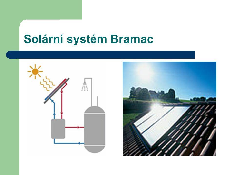 Solární systém Bramac