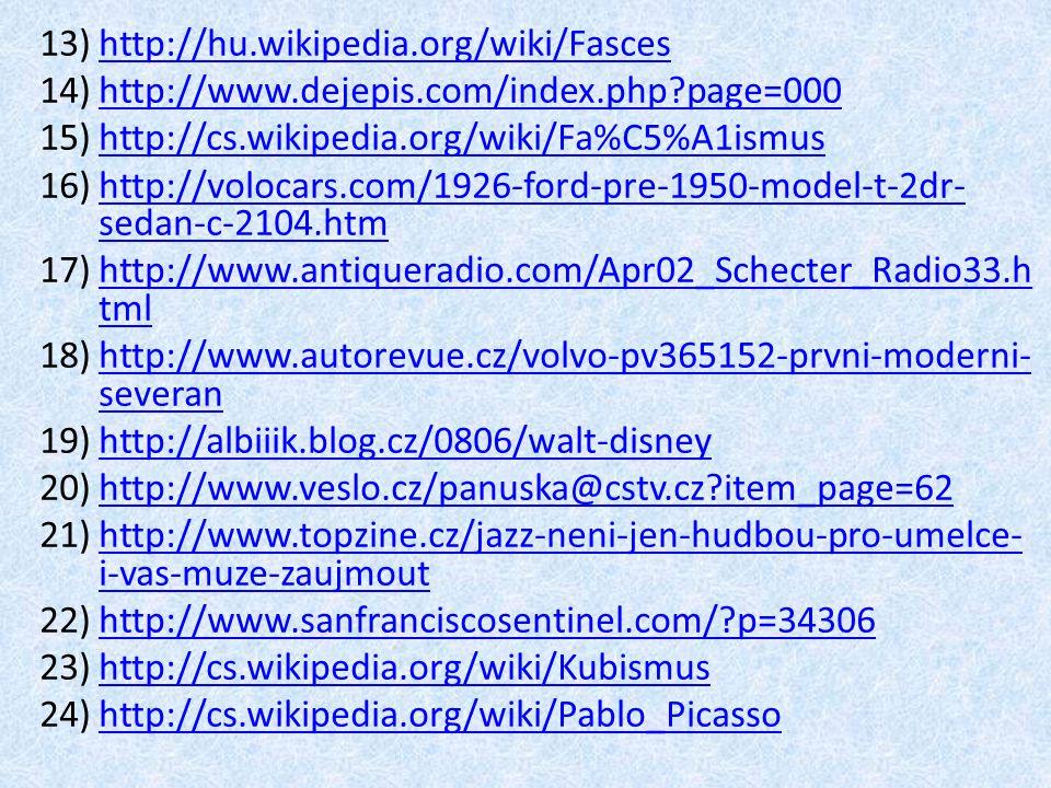 13)http://hu.wikipedia.org/wiki/Fasceshttp://hu.wikipedia.org/wiki/Fasces 14)http://www.dejepis.com/index.php?page=000http://www.dejepis.com/index.php