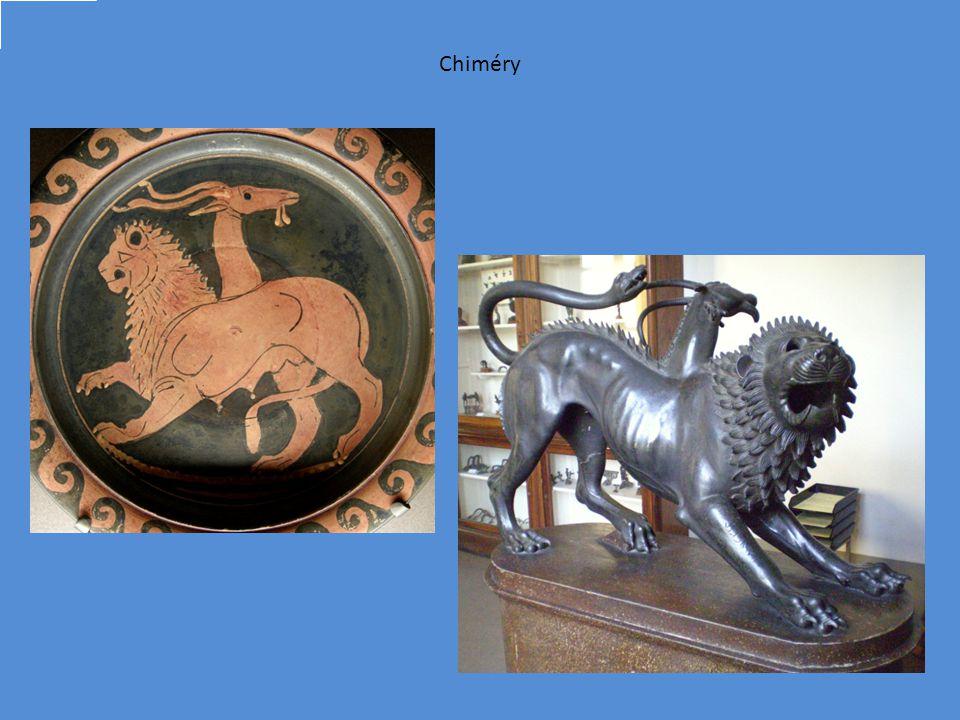 Chiméry