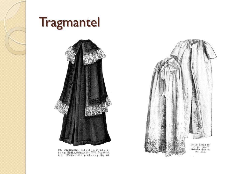 Tragmantel