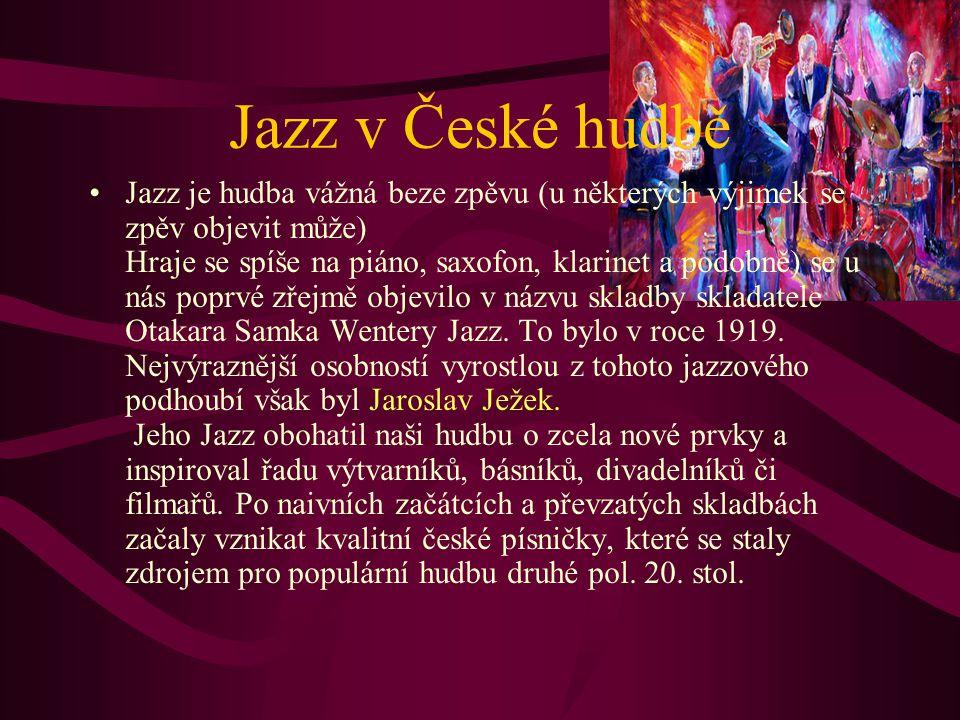 Jaroslav Ježek (25.září 1906 Praha – 1.