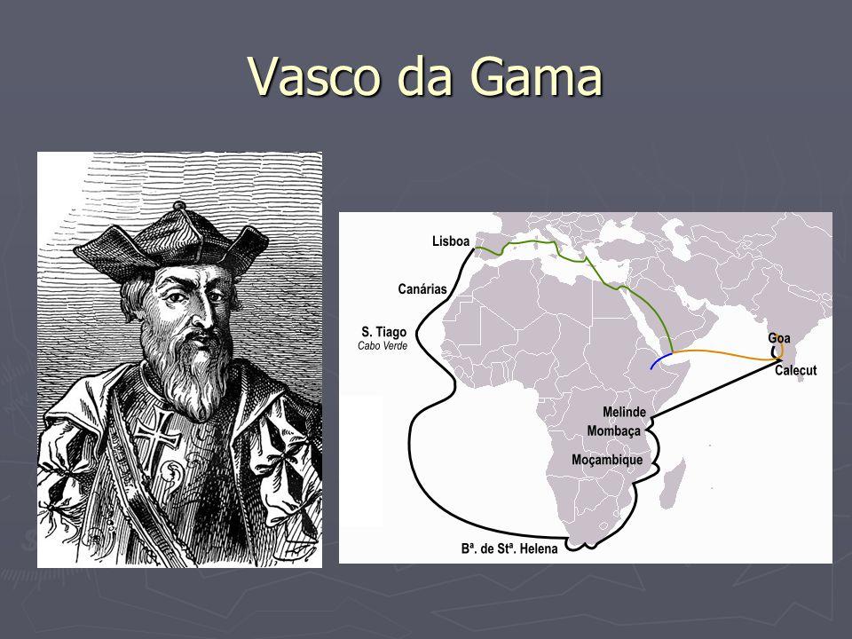 Španělé ► 1479 vznik španělského státu ► 1492 - výprava Kryštofa Kolumba (Santa Maria, Pinta, Niňa) na západ (předpoklad, že Země je kulatá), přistál u Bahamských ostrovů ► objevení Nového světa, pojmenován podle Ameriga Vespucciho ► 1519 – 1522 Fernão de Magalhães obeplul svět, podal důkaz o kulatosti Země
