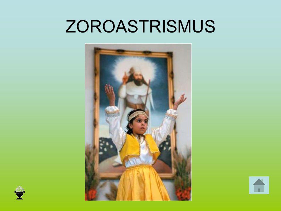 ZOROASTRISMUS