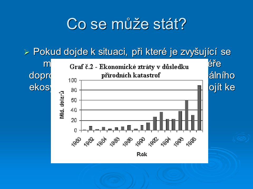 Montrealský protokol  Má vyřešit problematiku ozónové díry  Byl podepsán roku 1987  Roku 1990 byl přidán zpřísňující Londýnský dodatek  Montrealský protokol rozdělil freony na: tvrdé – jejich výroba byla ukončena v roce 2000 měkké – mají být nahrazeny v roce 2020  Pokud by se dodržoval Montrealský protokol, hodnota ozón by se vrátila na původní hodnotu v roce 2066