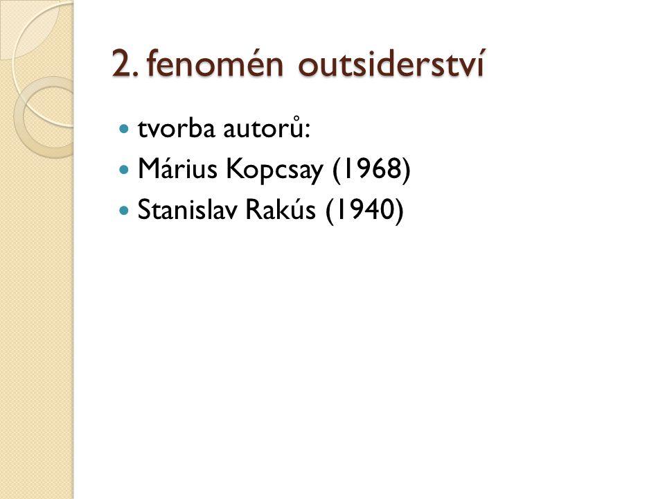 Márius Kopcsay (1967) Domov (2005) Zbytočný život (2006) Medvedia skala (2009) Veselé príhody z prázdnin (2011) Další knihy: Mystifikátor (2008)