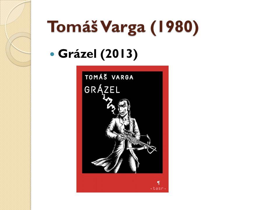 Agda Bavi Pain (1969) Koniec sveta (2006) (2008) získal Veľkú cenu za východoeurópsku literatúru More.