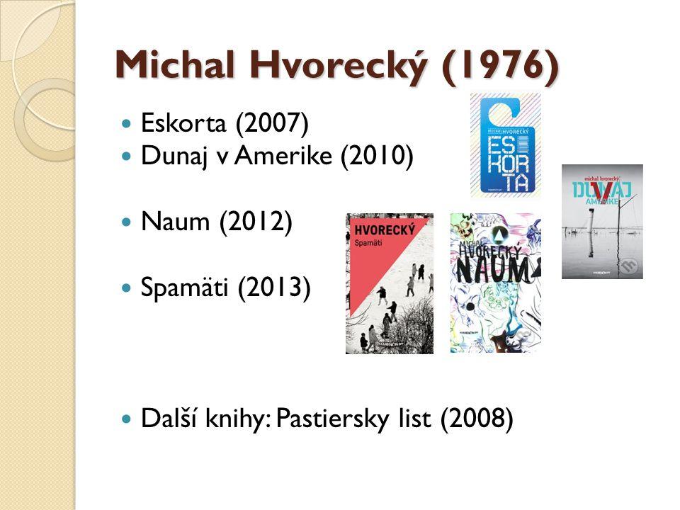 Monika Kompaníková (1979) Biele miesta (2006) Piata loď (2010) Další knihy: Hlbokomorské rozprávky (2013)