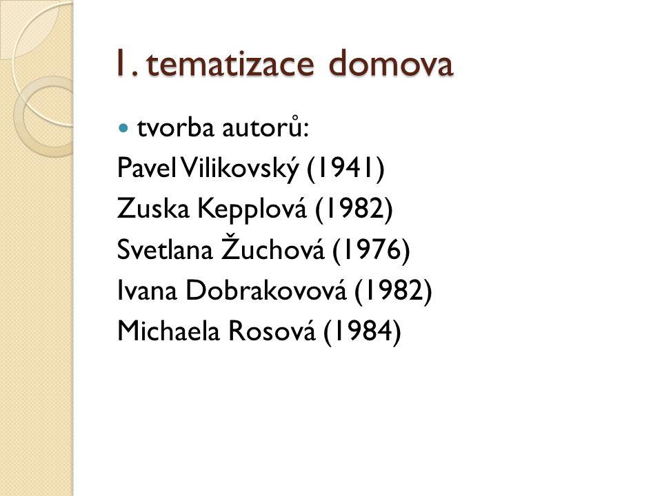 Pavel Vilikovský (1941) Pes na ceste (2010) Další knihy: Silberputzen (2006), Vlastný životopis zla (2009), Prvá a posledná láska (2013), Letmý sneh (2014), Príbeh ozajského človeka (2014)