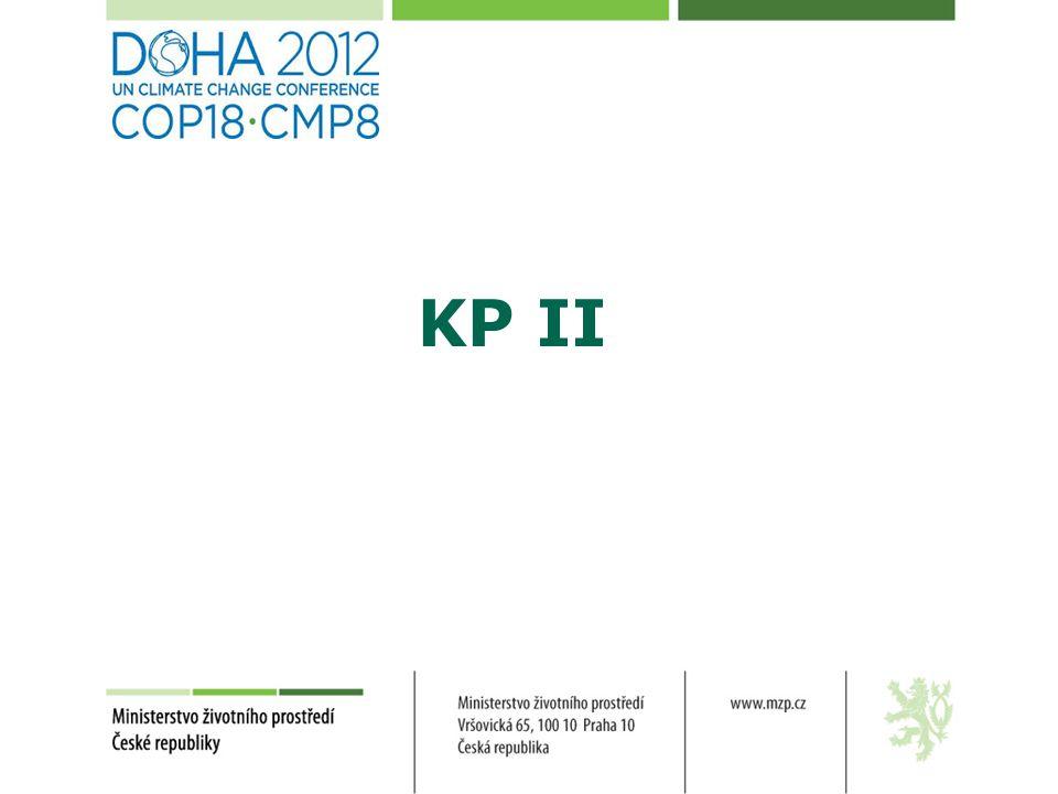 KP II