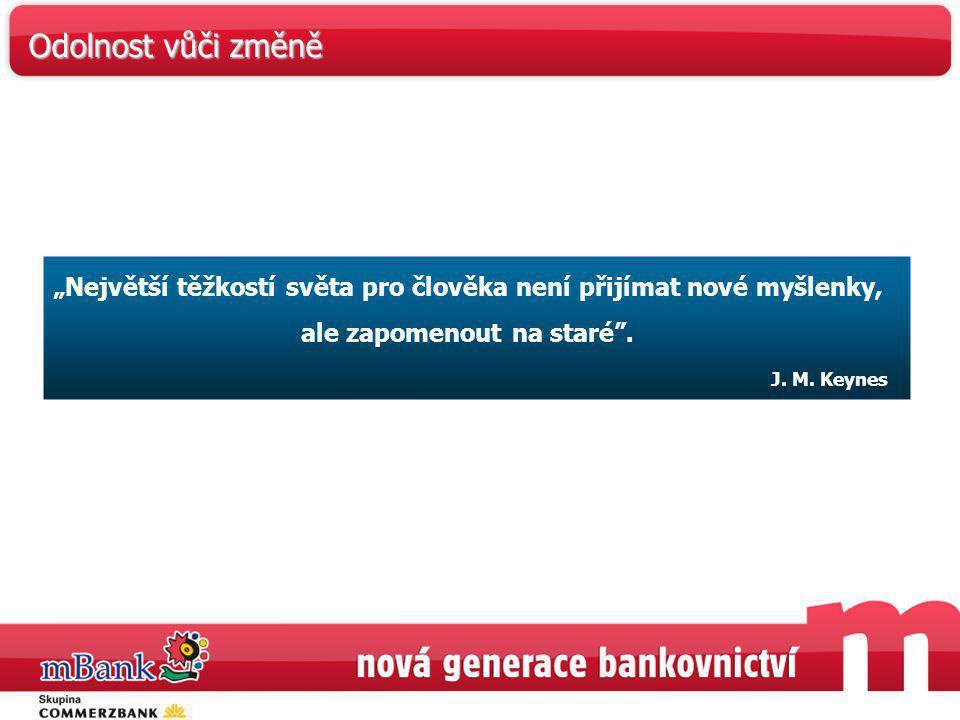 39 www.mBank.cz – stránka, která pomůže Strana, na které najdete vše potřebné plaťte méně a získejte více již dnes Jděte na mBank on-line Srovnejte nás a uvidíte, proč jsme lepší Zjistěte více o bezkonkurenčním bankovníctví Zjistěte jaké jsou možnosti mBank