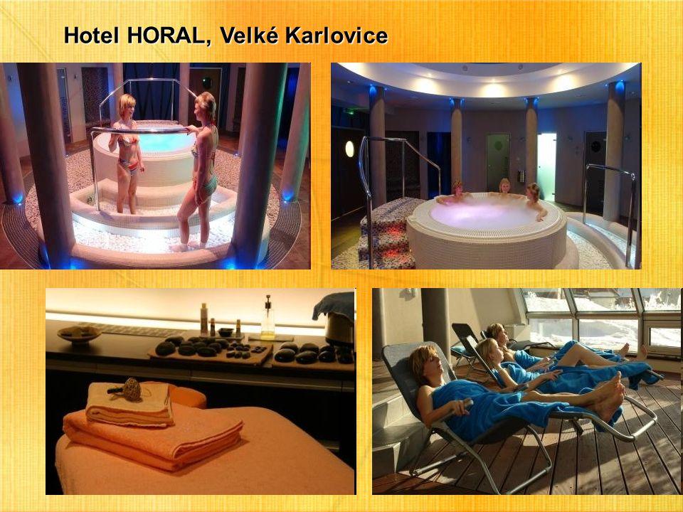 Hotel HORAL, Velké Karlovice
