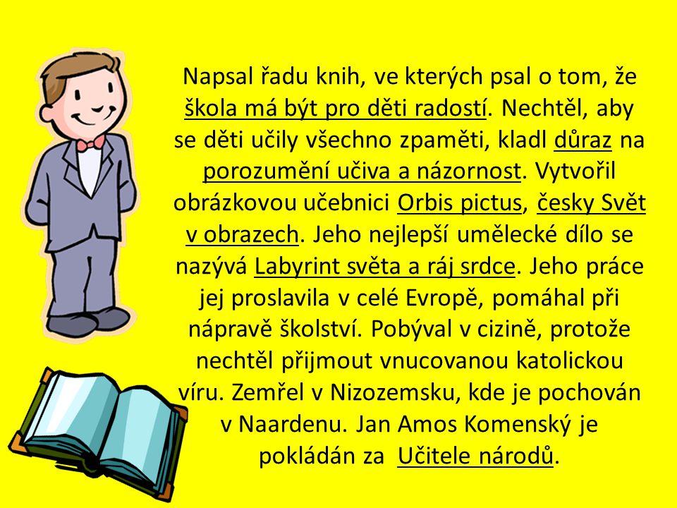 Život prostých lidí v českých zemích po třicetileté válce Po válce šlechta potřebovala lidi, aby pracovali na polích.