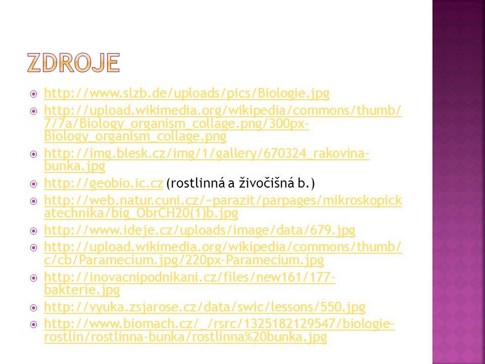  http://www.slzb.de/uploads/pics/Biologie.jpg http://www.slzb.de/uploads/pics/Biologie.jpg  http://upload.wikimedia.org/wikipedia/commons/thumb/ 7/7