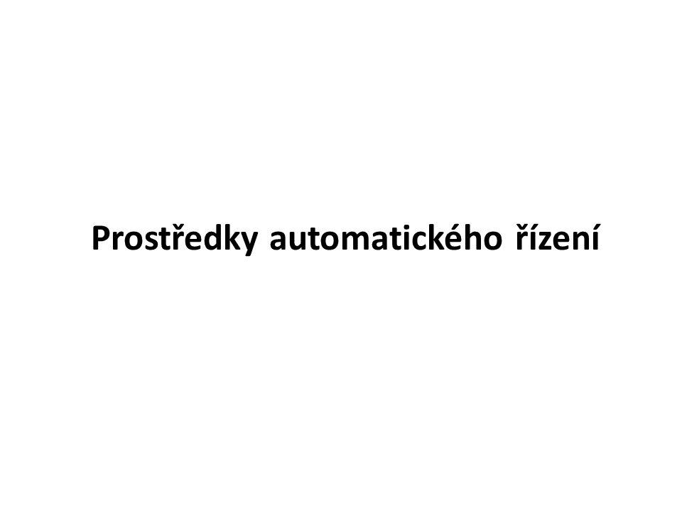 Vymezení Pro řízení (ev.