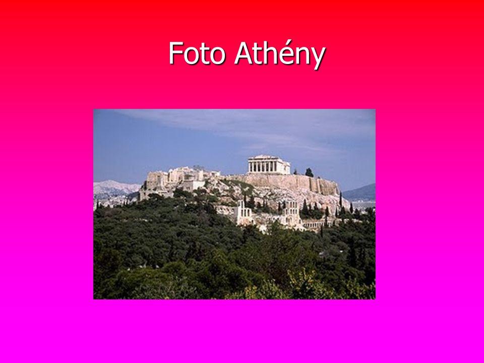 Foto Athény Foto Athény