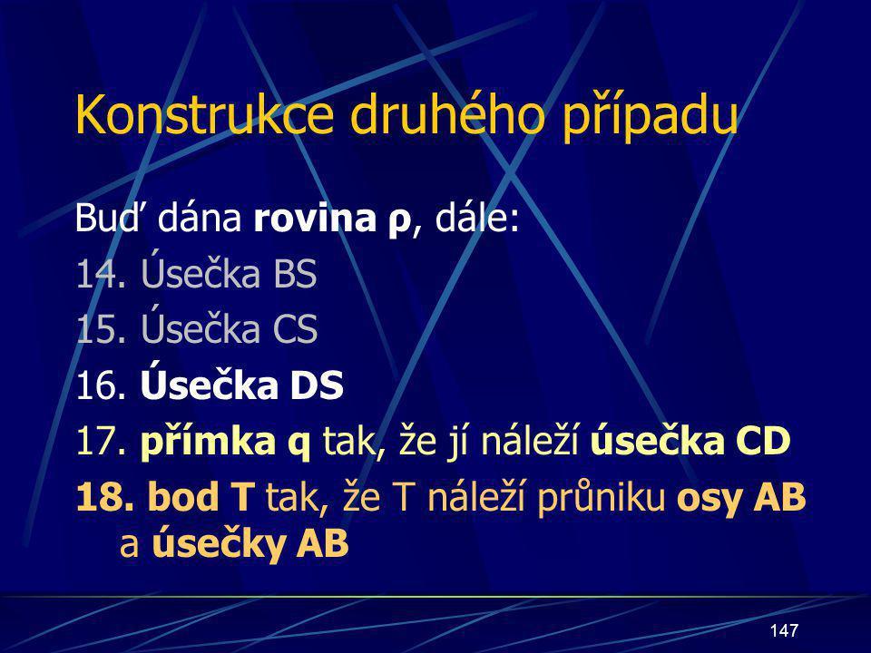 146 přímka q