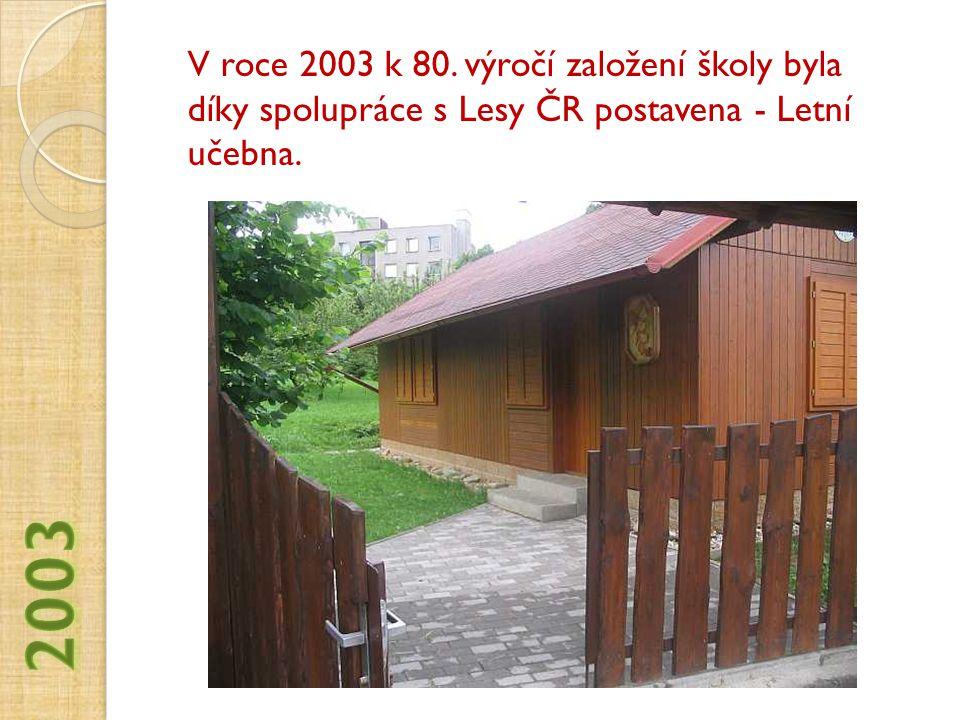 Sponzoři: Lesy ČR, s.p.Saft Ferak a.s.
