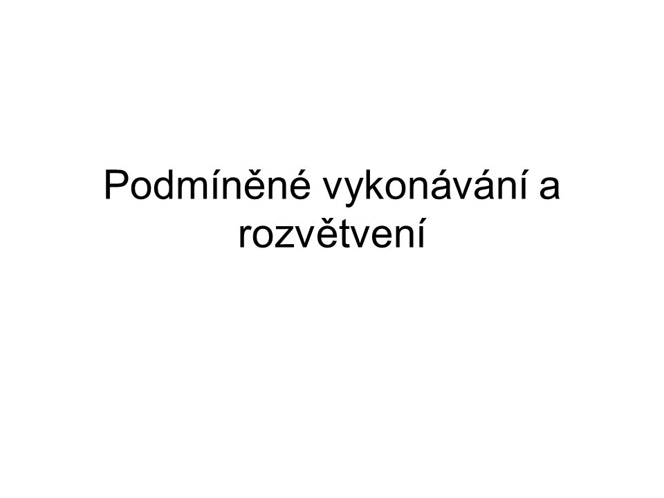 Co je to.
