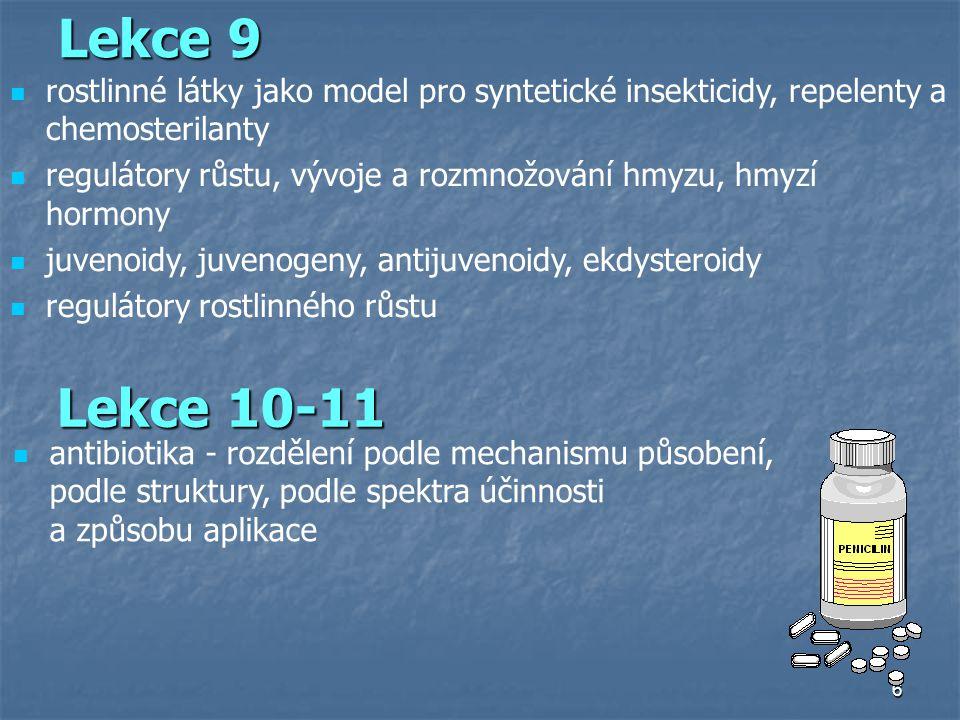 47 Obratlovci pižma, označení teritoria Muscon, (–)-(R)-3-methylcyklopentadekanon Exalton, cyklopentadekanon Civeton, (Z)-cyklohexadec-9-en-1-on Ambrettolid, (Z)-hexadec-7-en-16-olid Exaltolid, 15-pentadekanolid civetka africká kabar pižmový musk ox