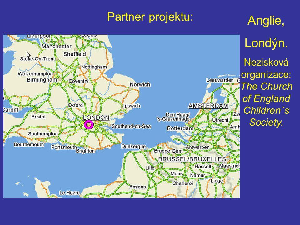Partner projektu: Turecko, Izmir.