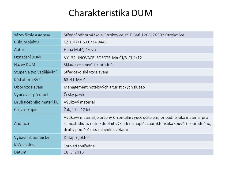 Seznam obrázků: Obr.1: Klara Viskova, [vid. 18. 3.
