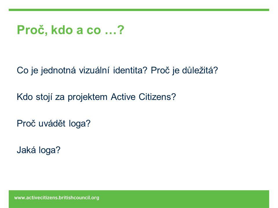 Projekt Active Citizens