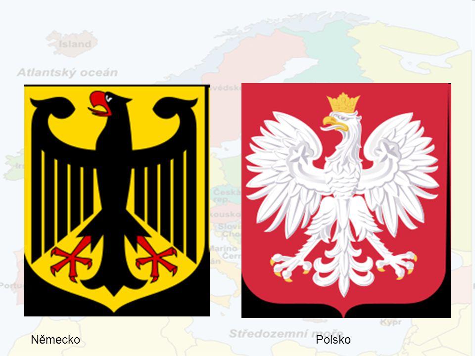 NěmeckoPolsko
