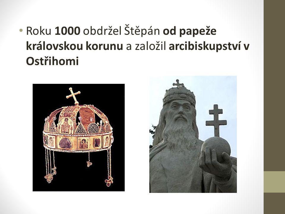 Za zásluhy o šíření křesťanství byl po smrti prohlášen svatým