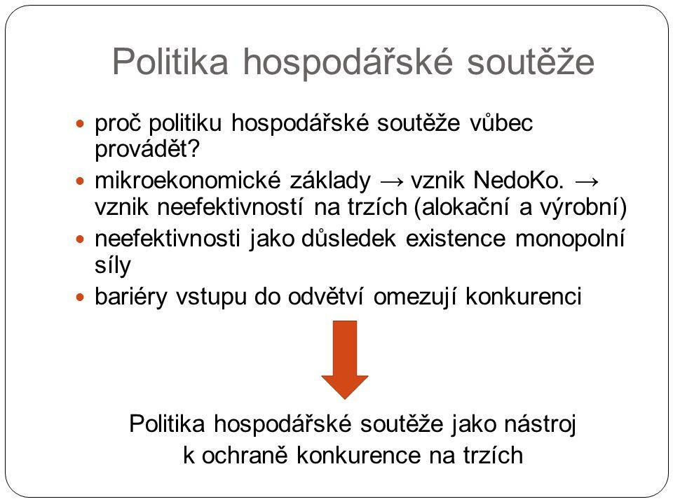 Dopady vzniku NedoKo.