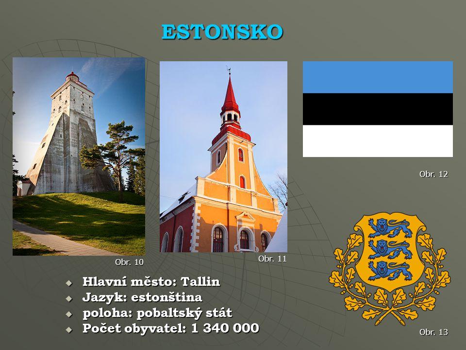 ESTONSKO Obr.