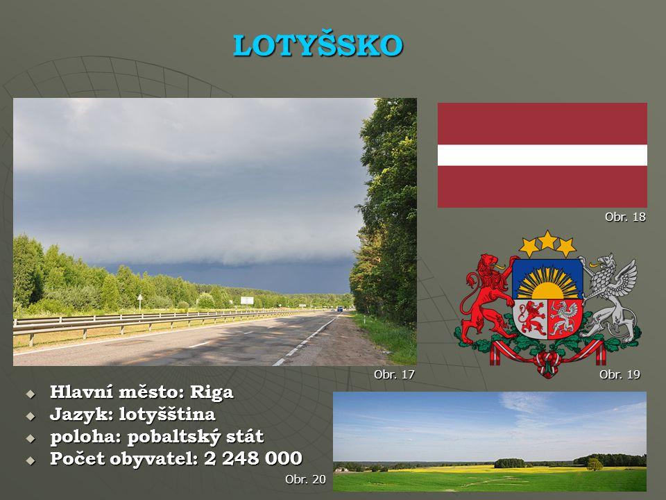 LOTYŠSKO Obr.