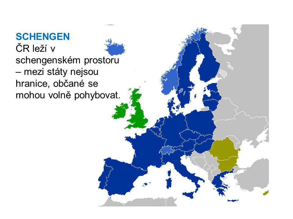 Česká republika Rozloha – 78 867 km ² - 113.