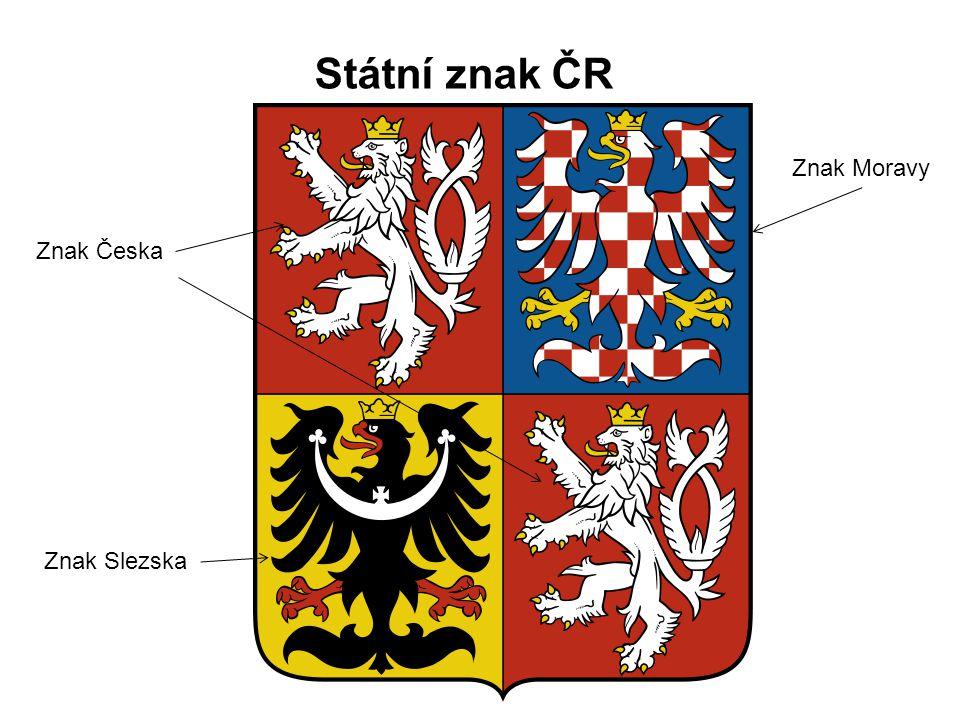 Hlavní město ČR Praha
