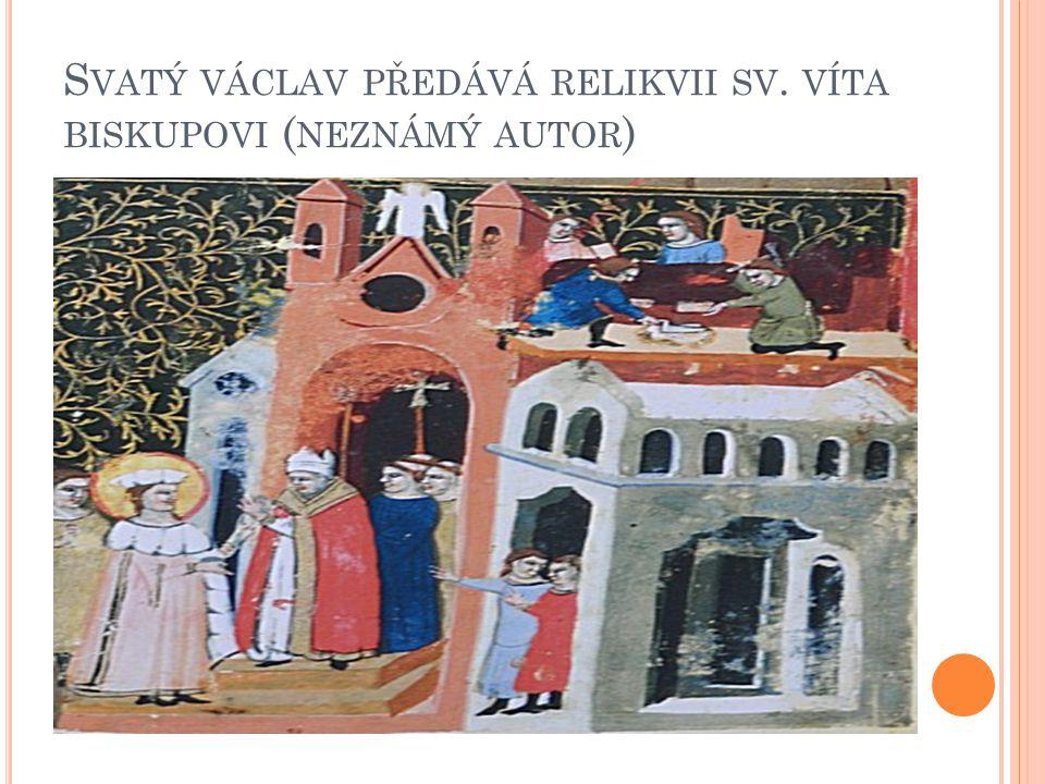 B OLESLAV II.(972 – 999) Přídomek POBOŽNÝ – za jeho vlády založeno biskupství – 1.