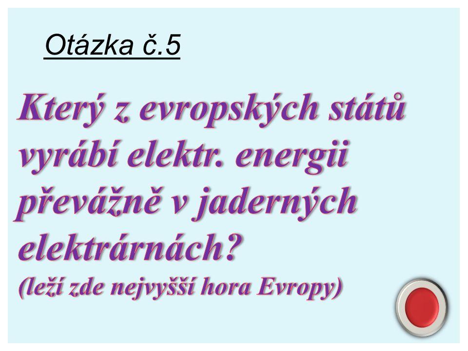 Otázka č.15