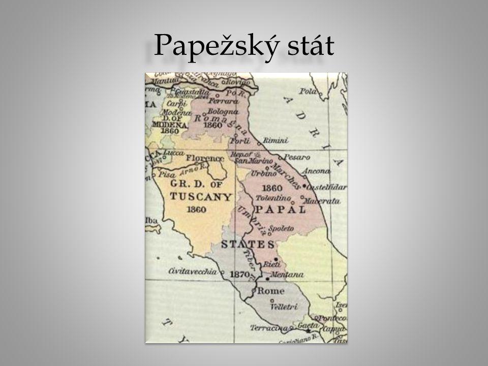 Papežský stát