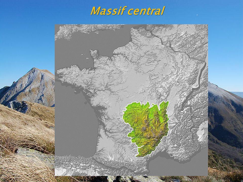 Mont Blanc (4 810 m n.m.)